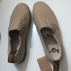 Dr. Martens slip-on men's shoes